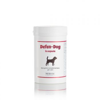 Defen-Dog - in capsule