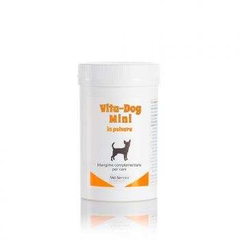 Vita-Dog Mini - in polvere