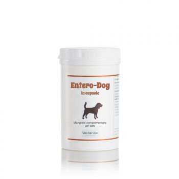 Entero-Dog - in capsule