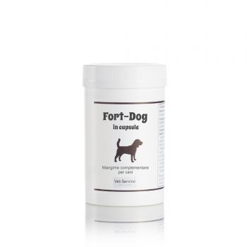 Fort-Dog - in capsule