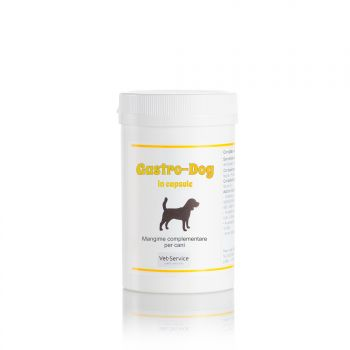 Gastro-Dog - in capsule