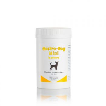 Gastro-Dog Mini - in polvere