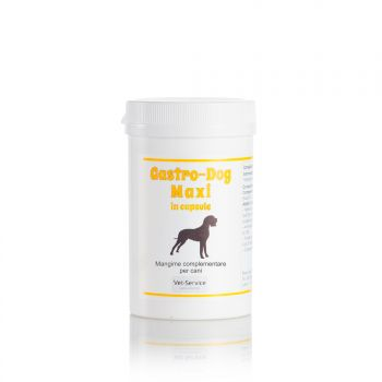 Gastro-Dog Maxi (ex GAC) - in capsule