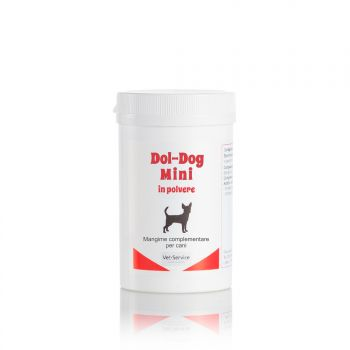 Dol-Dog Mini - in polvere