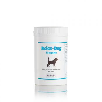 Relax-Dog - in capsule