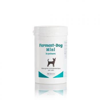 Ferment-Dog Mini - in polvere